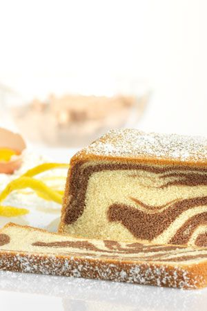 Jomo Marmorkuchen