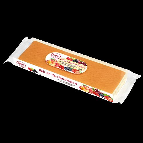 Kuchenboden
