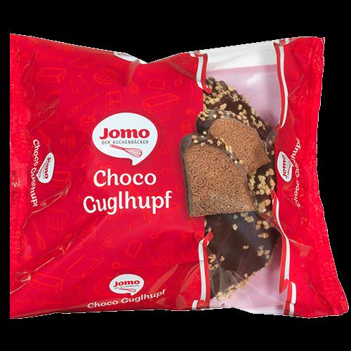 JOMO Choco GH 500g