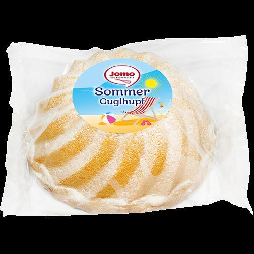 Sommer Guglhupf