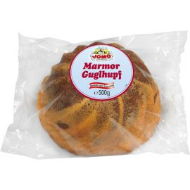JOMO Marmor Guglhupf 500g