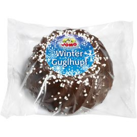 JOMO Winter Guglhupf 500g