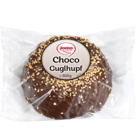 Choco Guglhupf