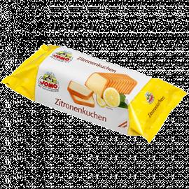 Jomo Zitronenriefen Kuchen