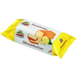 JOMO Zitronenkuchen